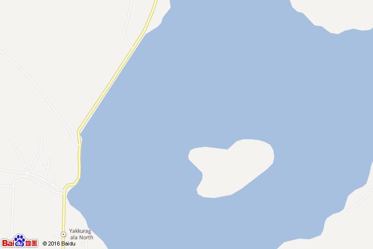 丹布拉地图