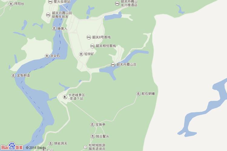 扎兰屯市地图_南雄地图查询 南雄地图全图高清版