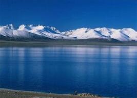 西宁青海湖