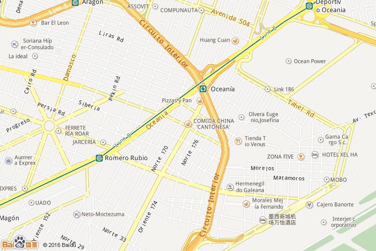 巴格马蒂地图