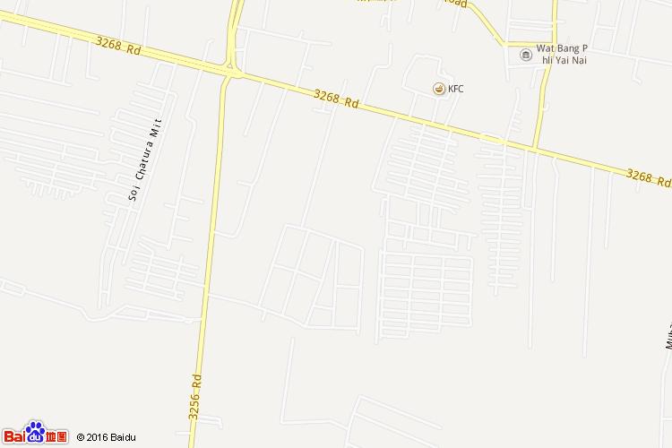 北榄县地图