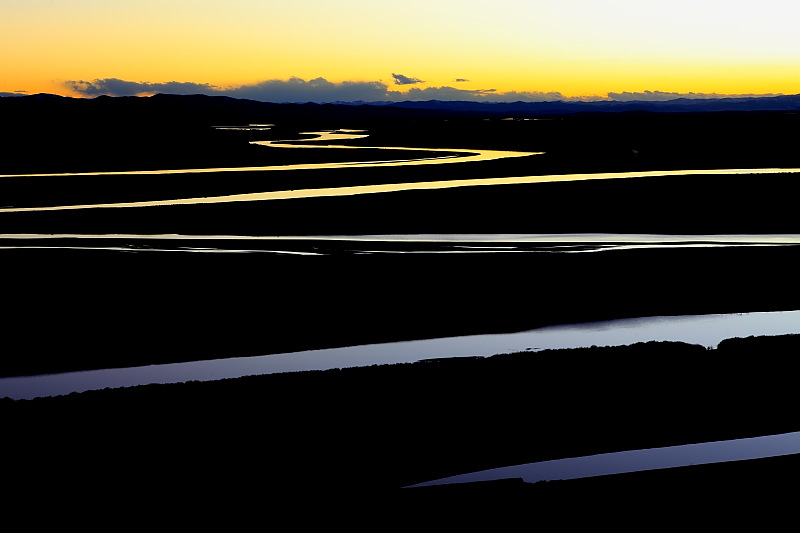 雅丹国家地质公园(雅丹魔鬼城)