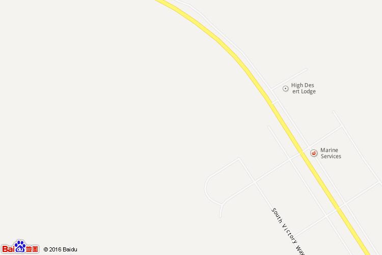 盐湖城地图查询 盐湖城地图全图高清版