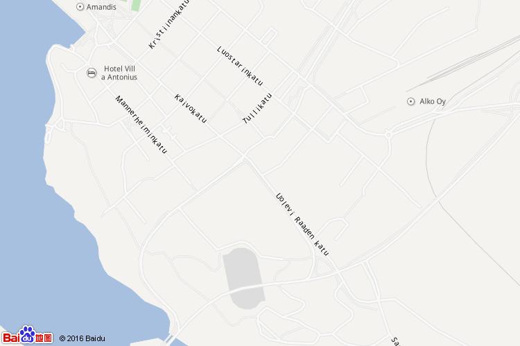 呵叻府地图
