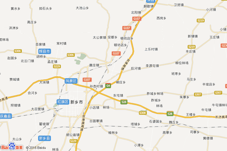 中国地图 河南地图 > 新乡地图             新乡市地处中原腹地,紧邻