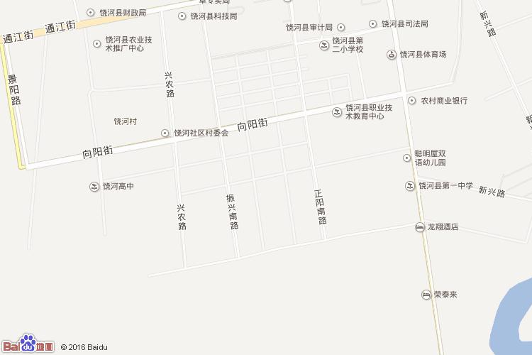 青山秀公园平面图