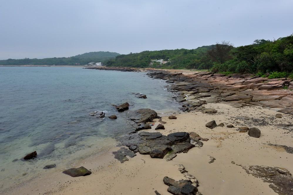 东平洲海岸公园