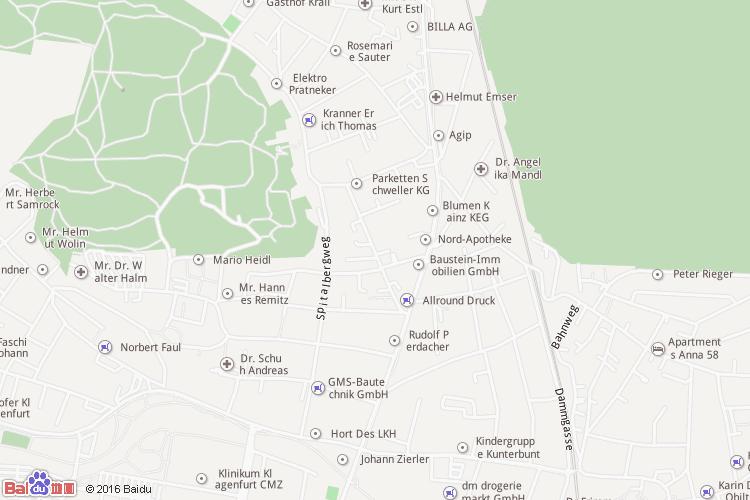 喀拉拉地图