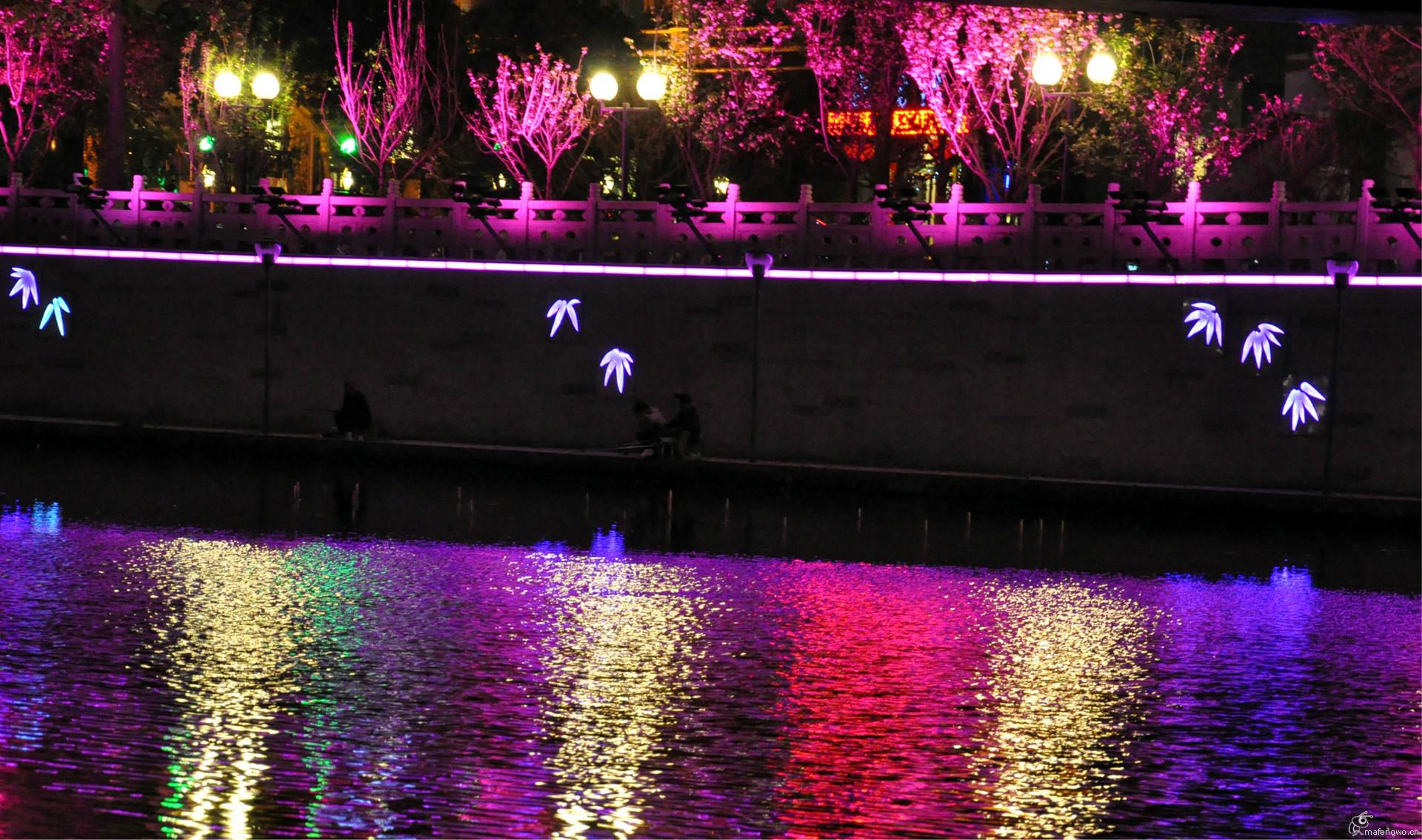 贵阳河滨公园