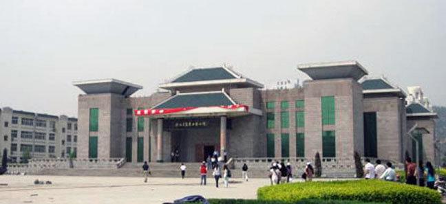 汉画像石博物馆