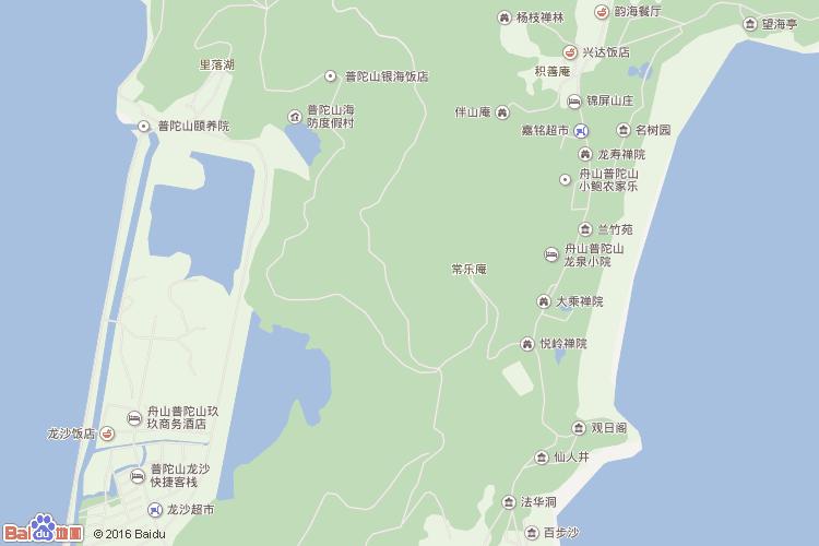 嵊泗地图查询 嵊泗地图全图高清版