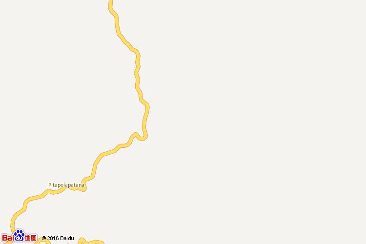 乌瓦省地图