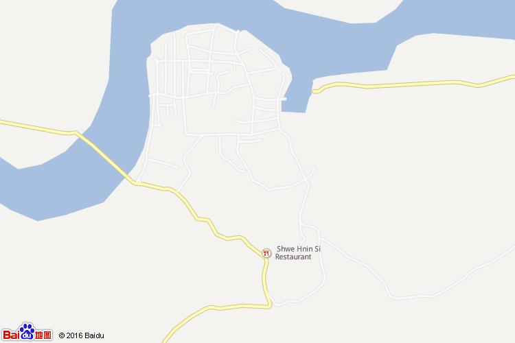 德林达依地图