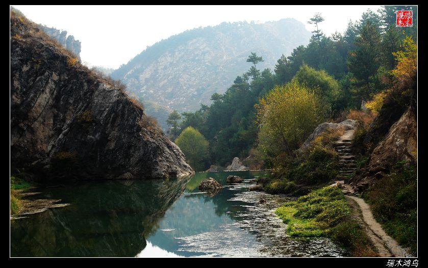 葫芦岛> 龙潭大峡谷自然风景区   景点地址 葫芦岛 开放时间 暂无