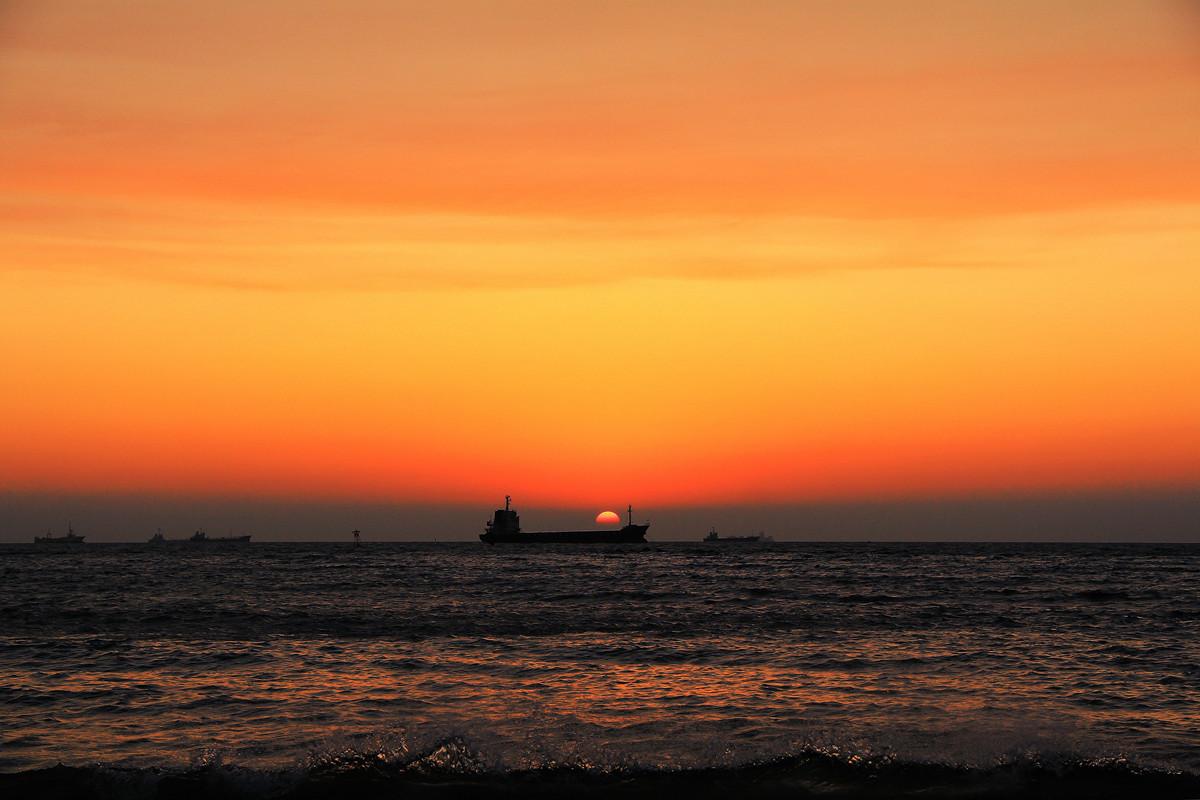 西子湾风景区
