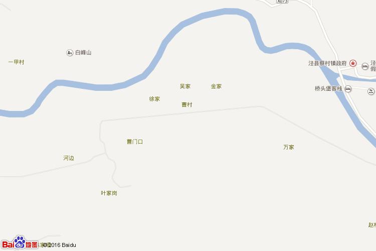 泾县地图查询 泾县地图全图高清版