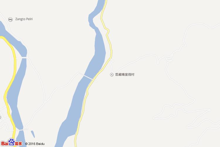 普那卡地图